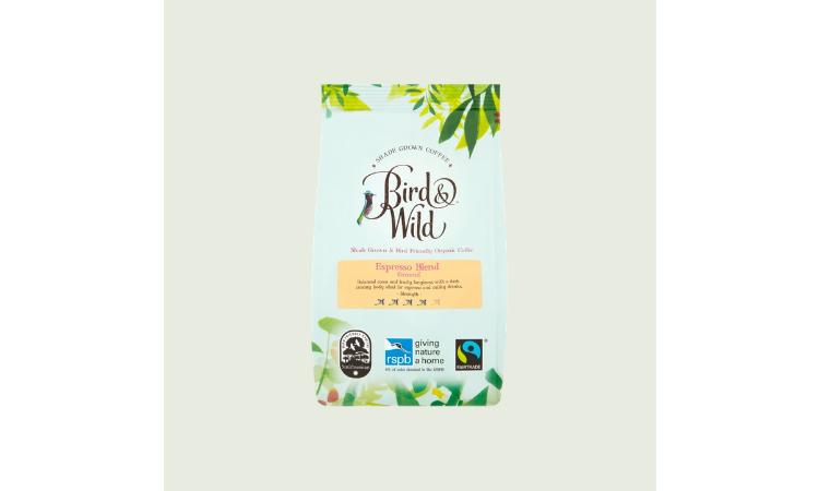 Organic Coffee UK