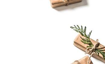 Des idées de cadeaux éthiques pour tous ceux qui sont sur votre liste